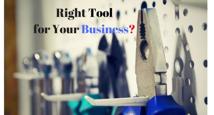 Do Your Tools Accelerate Your Business?