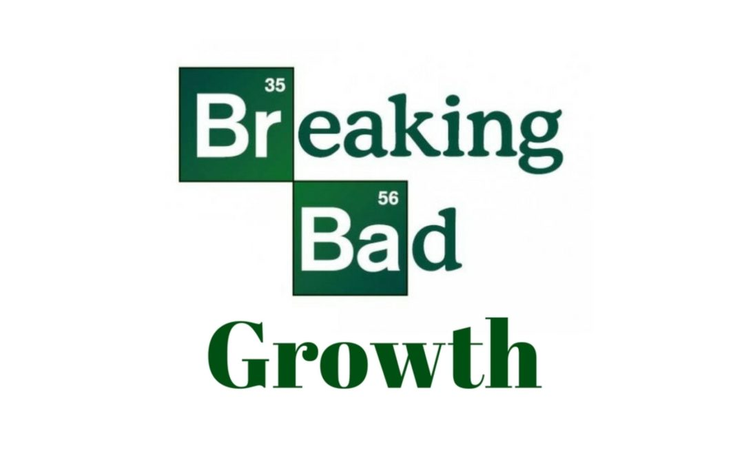 Why Growing Too Fast is BAD!