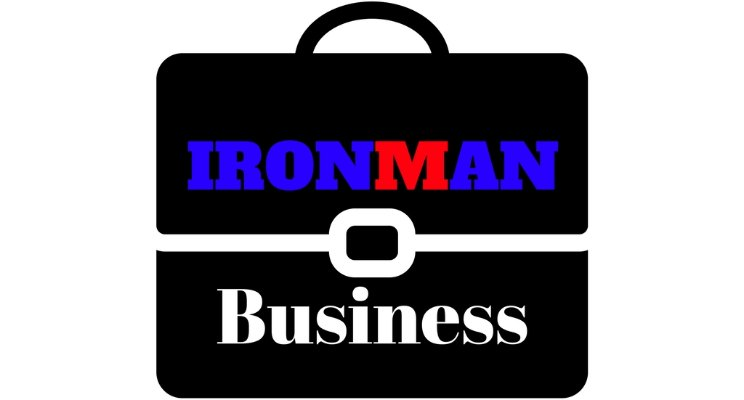 Are You a Triathlete Business?